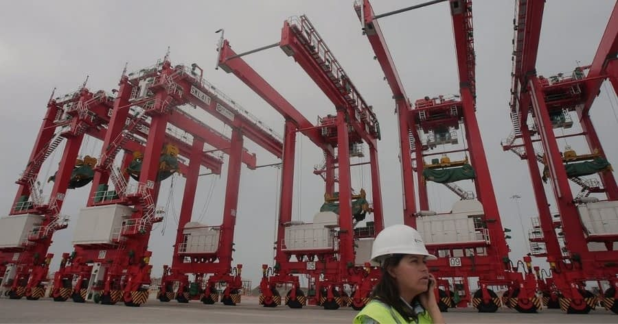 Corte Superior de Justicia del Callao considera que trabajadores portuarios no tienen derecho al descanso físico vacacional