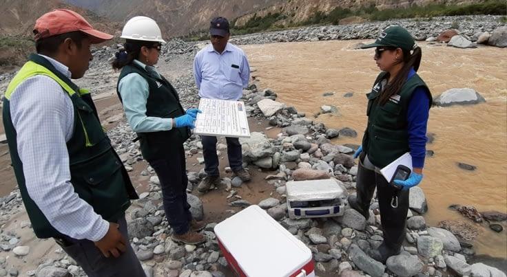 Minera Aruntani fue sancionada 21 veces por el OEFA, pero sigue contaminando ríos de Moquegua y Arequipa