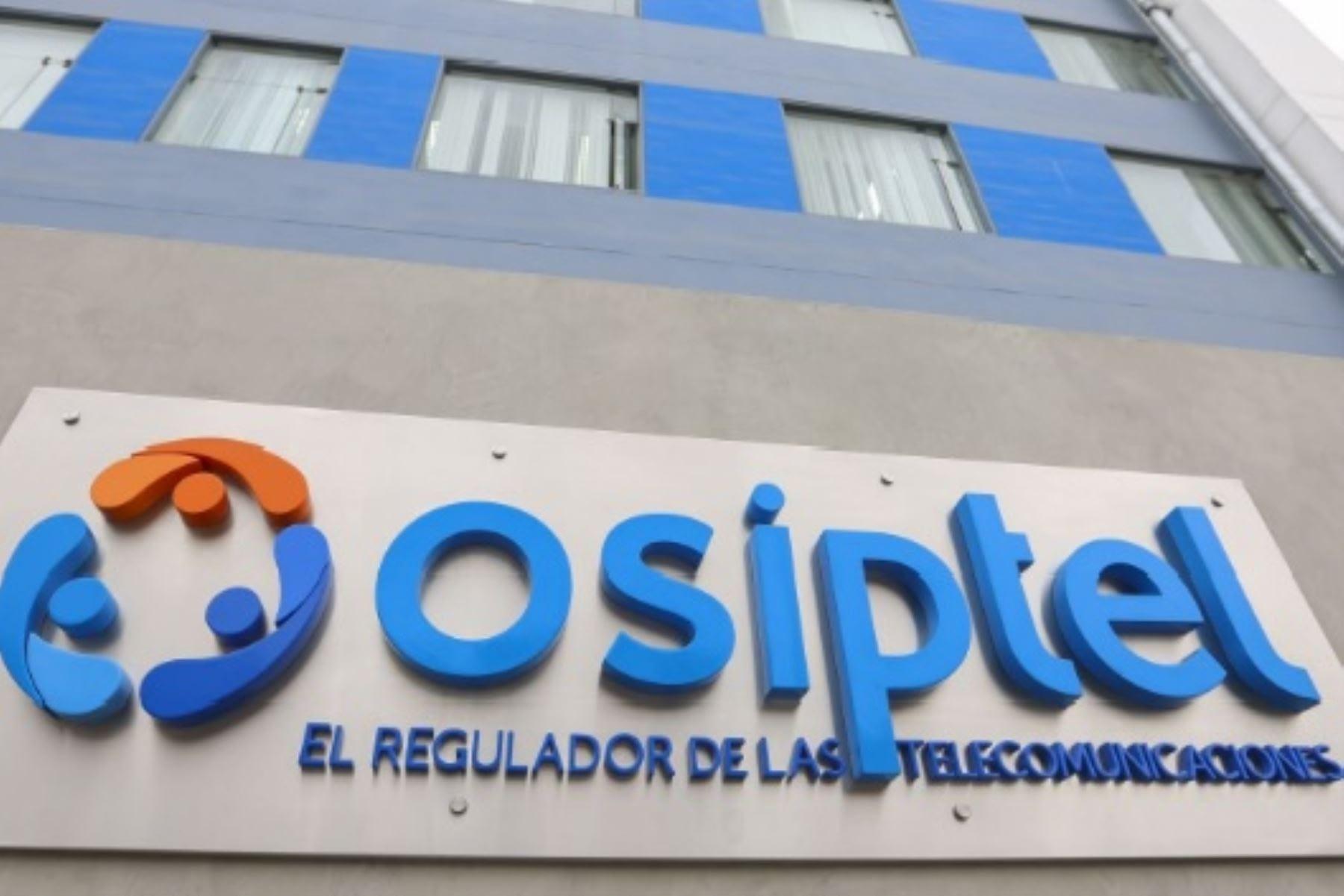 OSIPTEL: Más de S/ 25 millones en multas a operadoras durante el 2021