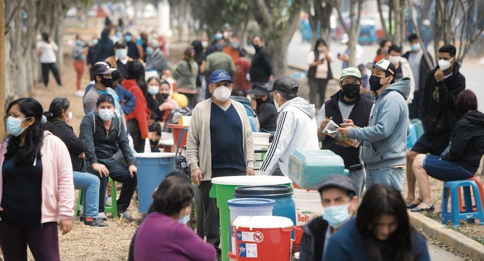 San Juan de Lurigancho: Empresa involucrada en aniego del 2019 sigue contratando con SEDAPAL