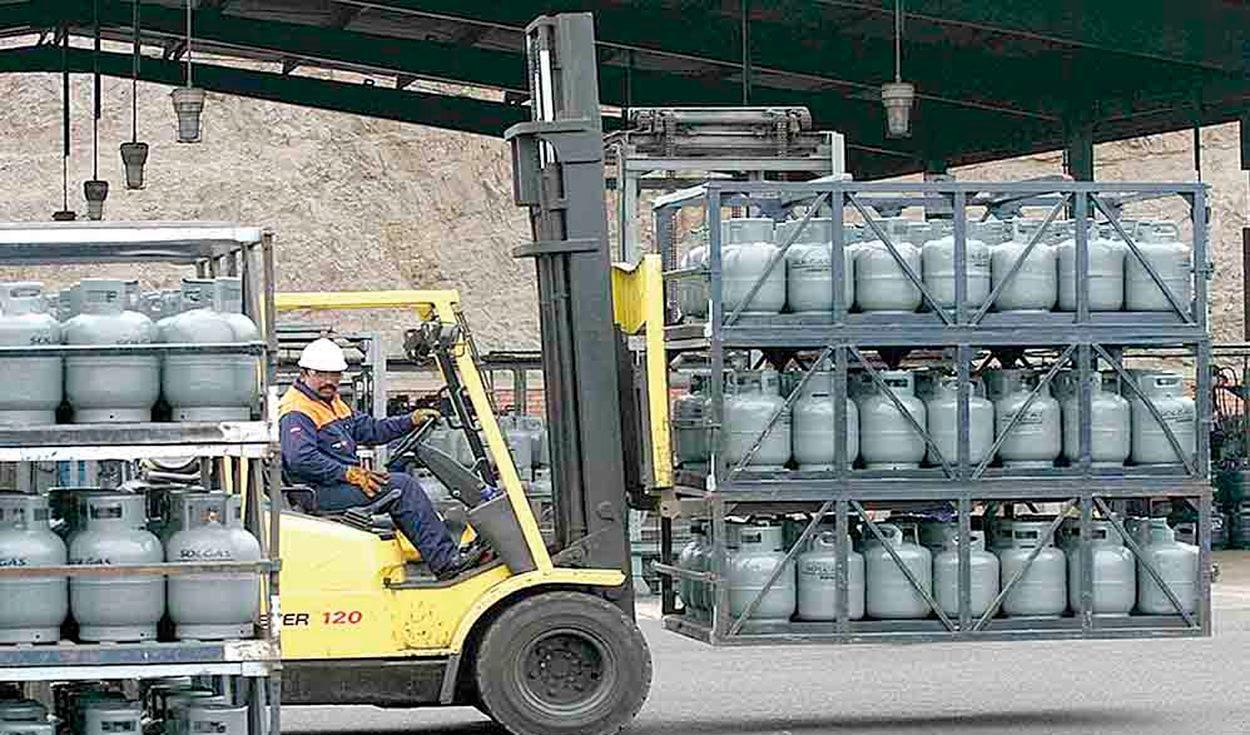 Subida en el costo del balón de gas no estaría justificada, indican los expertos