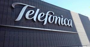Local de Telefónica del Perú