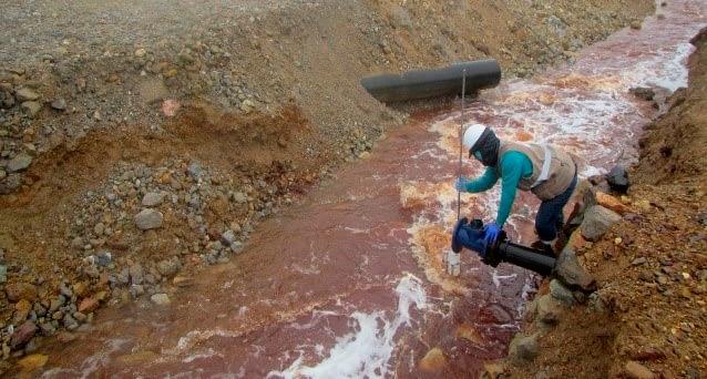 Fiscalía pide 5 años de cárcel para trabajadores de minera Aruntani