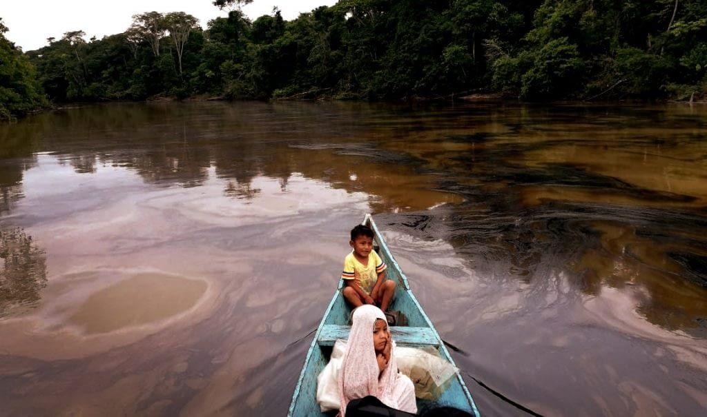 Perú: Toque de atención de la ONU al Perú: Limpieza de petróleo y remediación antes de permitir más extracción
