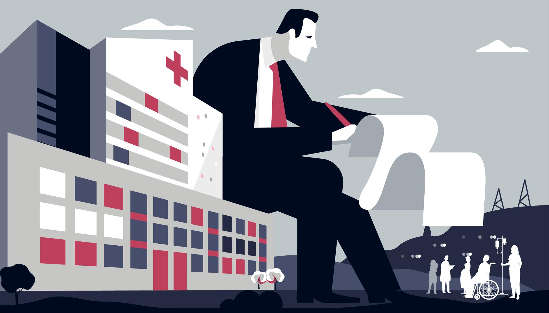 Susalud permite a aseguradoras de salud librarse del arbitraje en reclamos médicos