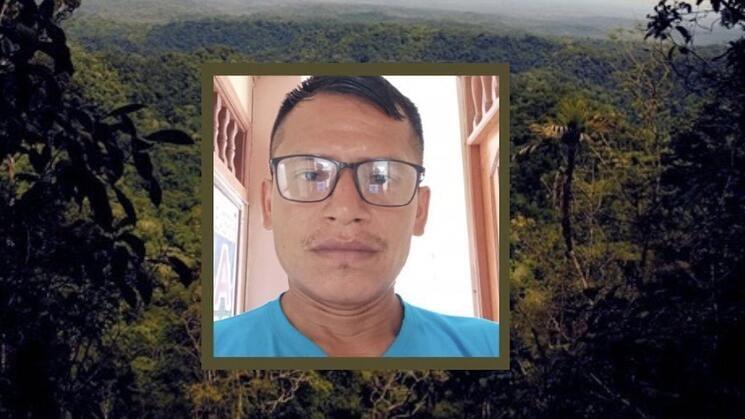 Pasco: Asesinan a Mario Marcos López Huanca, defensor ambiental de la Reserva Comunal El Sira