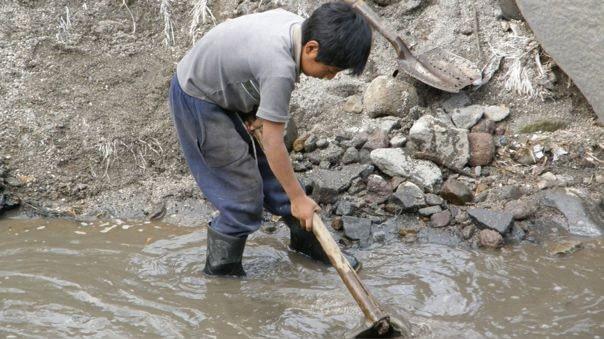 Empleo: Promulgan ley para erradicar el trabajo forzoso en el país