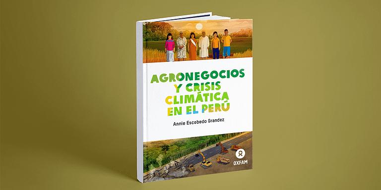 Libro de agronegocios